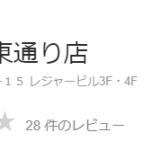 相席屋阪急東口店の口コミ